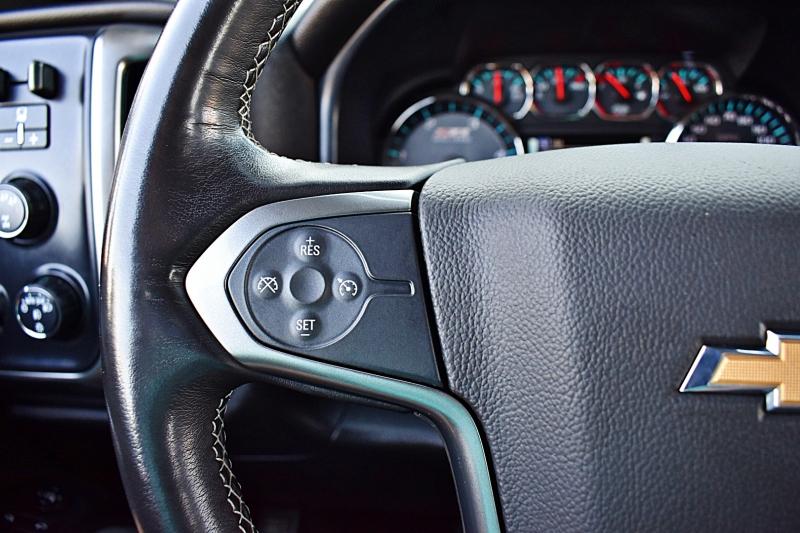 Chevrolet Silverado 2500HD 2019 price $64,850