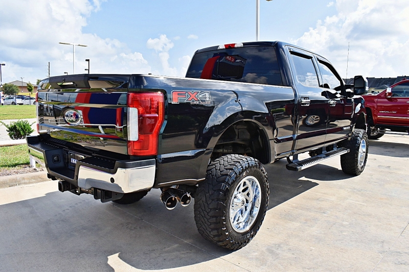Ford F-250 Lariat 4X4 Lifted 6.7L 2019 price $69,900