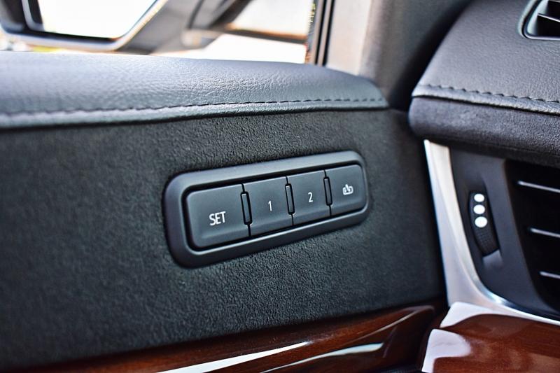 Cadillac Escalade 2019 price $59,900