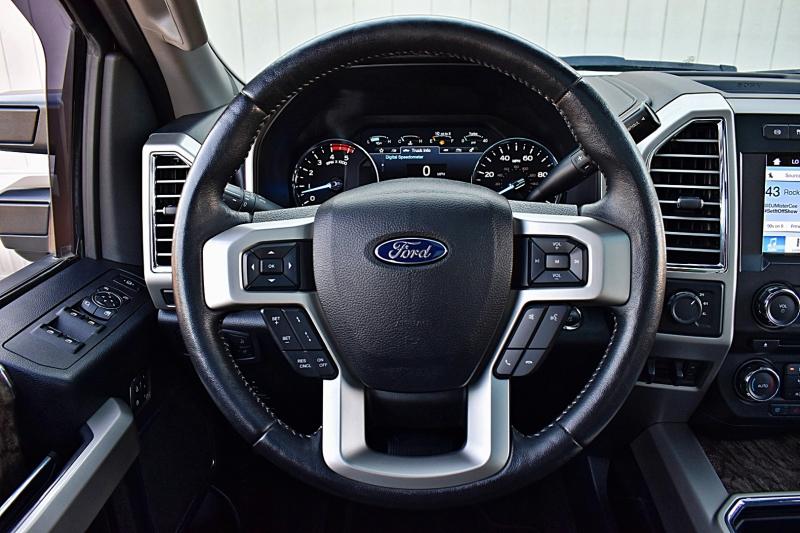 Ford Super Duty F-350 DRW 2017 price $69,850