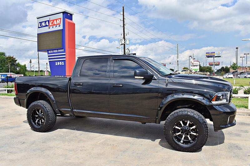 RAM 1500 2015 price $41,850