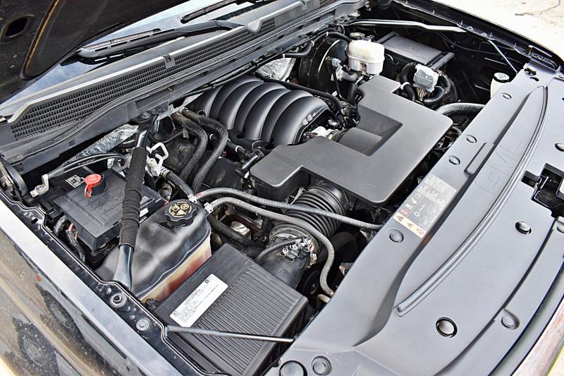 GMC Sierra 1500 2017 price $43,850