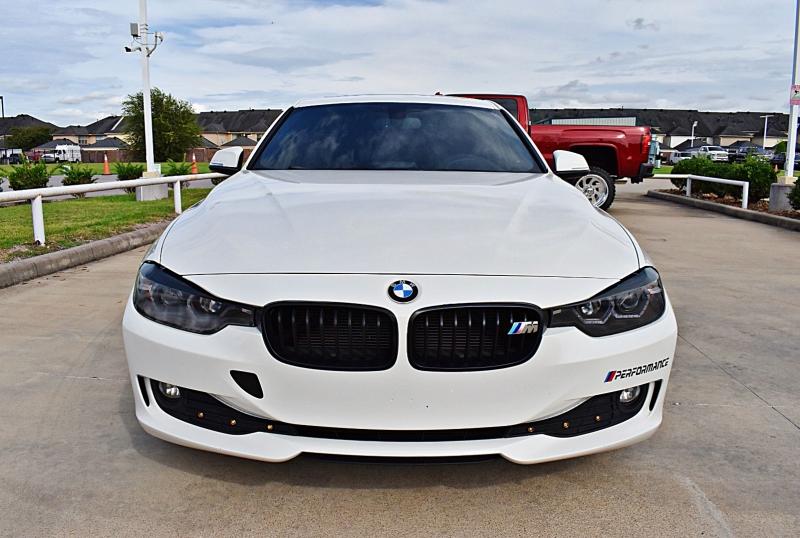 BMW 3-Series 2014 price $18,750