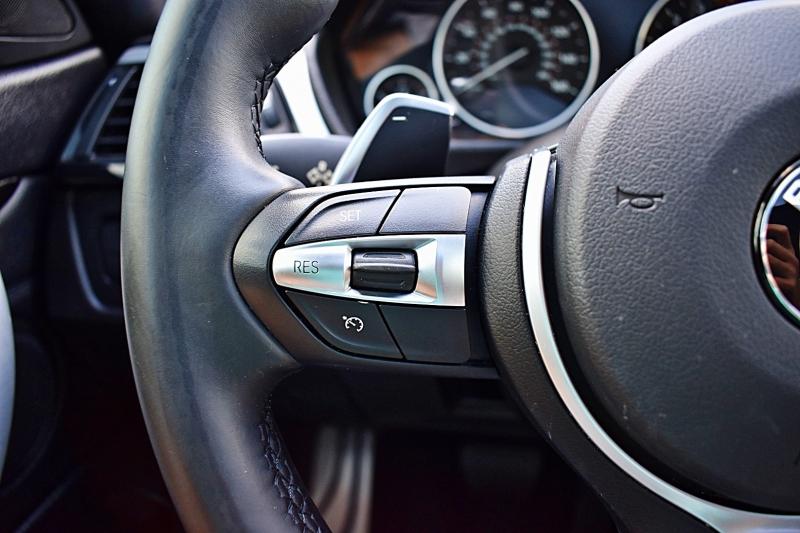 BMW 4 Series 2015 price $23,850