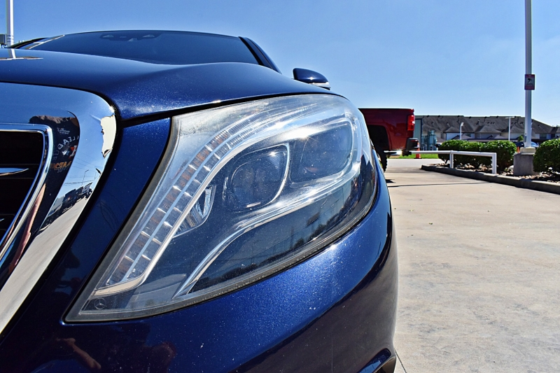 Mercedes-Benz S-Class 2014 price $44,900