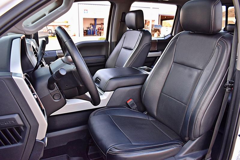 Ford Super Duty F-350 DRW 2019 price $75,850