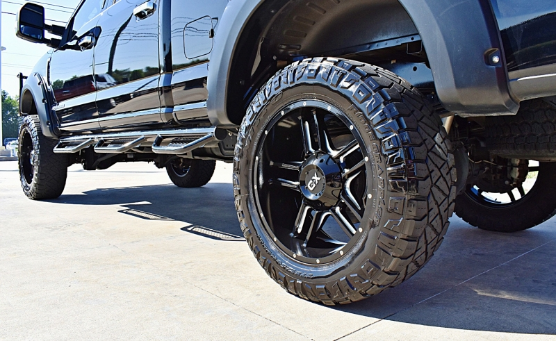 Ford F-250 XLT 4X4 Lifted 6.7L 2018 price $61,900