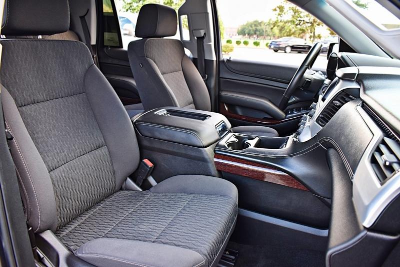 GMC Yukon 2018 price $49,900