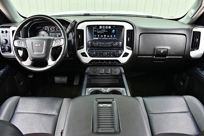 GMC Sierra 1500 2017 price $44,850