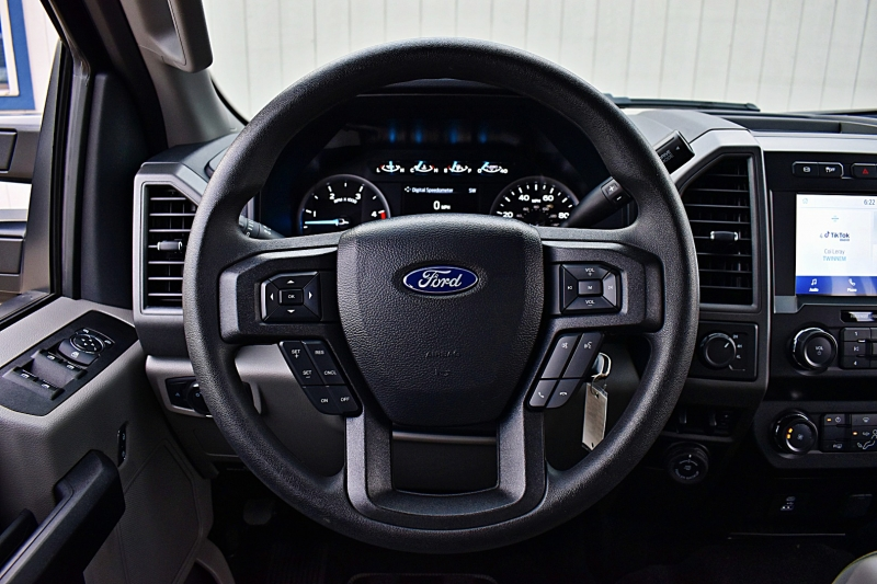 Ford Super Duty F-350 DRW 2021 price $75,850