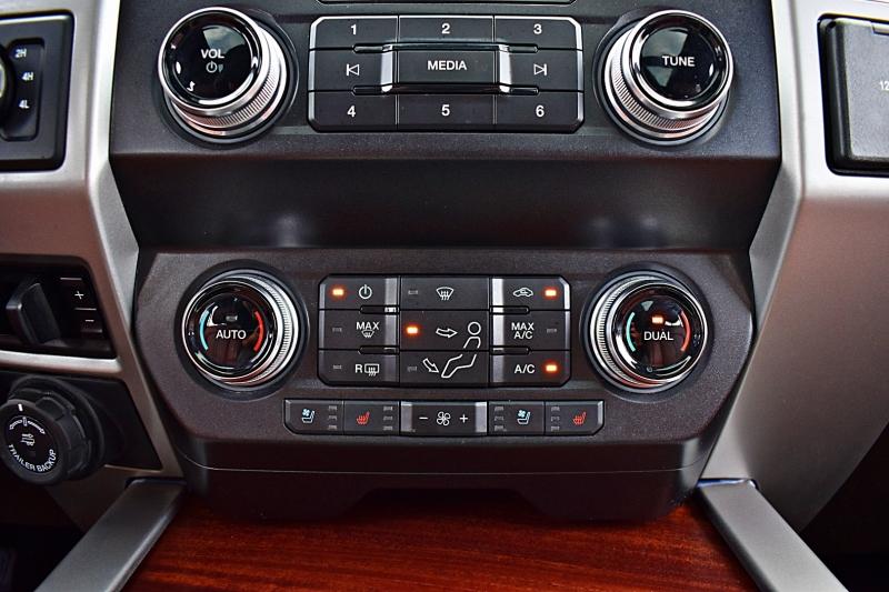 Ford Super Duty F-350 DRW 2020 price $86,850