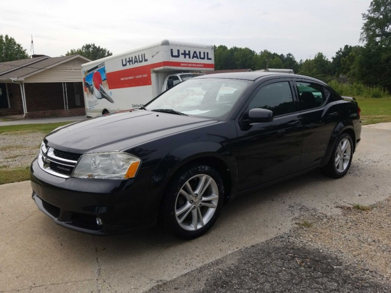 DODGE AVENGER 2011 price Call for Pricing.