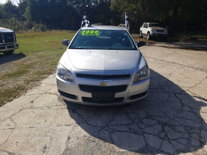 CHEVROLET MALIBU 2011 price Call for Pricing.