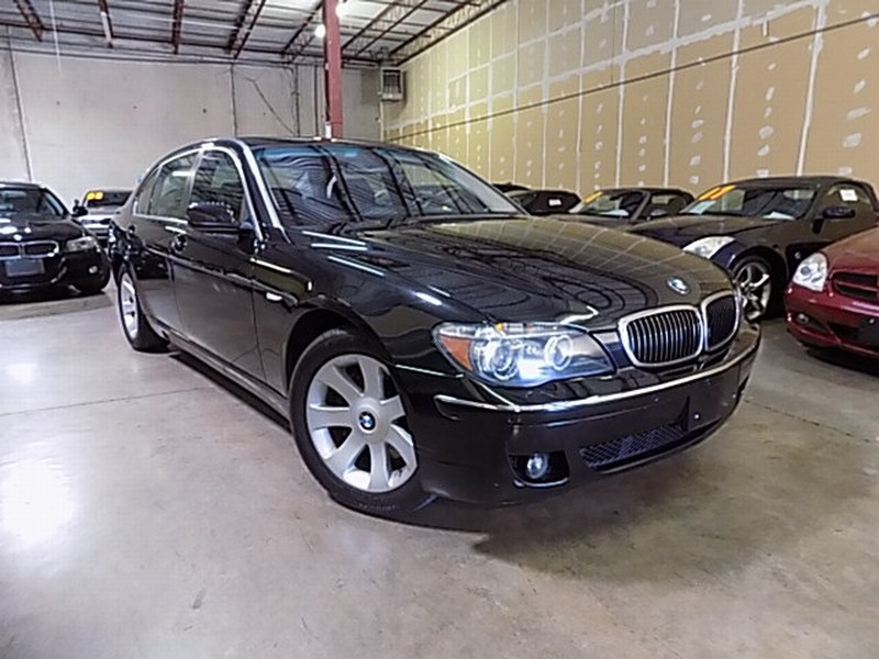 BMW 7-Series 2008 price $11,995 Cash
