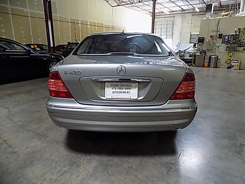 Mercedes-Benz S-Class 2006 price $7,995
