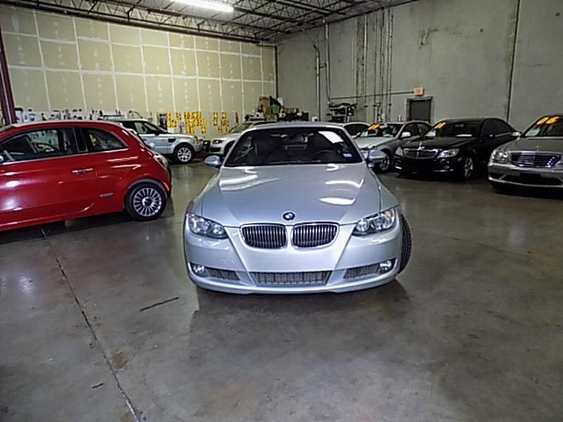 BMW 3-Series 2008 price $11,995