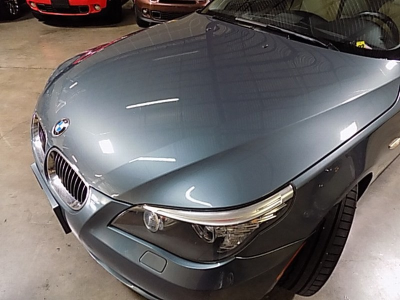 BMW 5-Series 2010 price $8,995 Cash