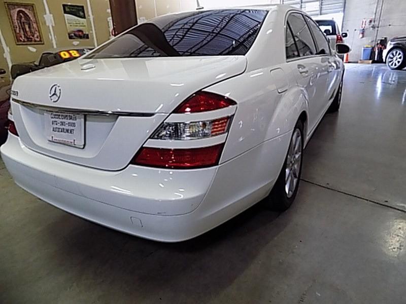 Mercedes-Benz S-Class 2007 price $8,995 Cash