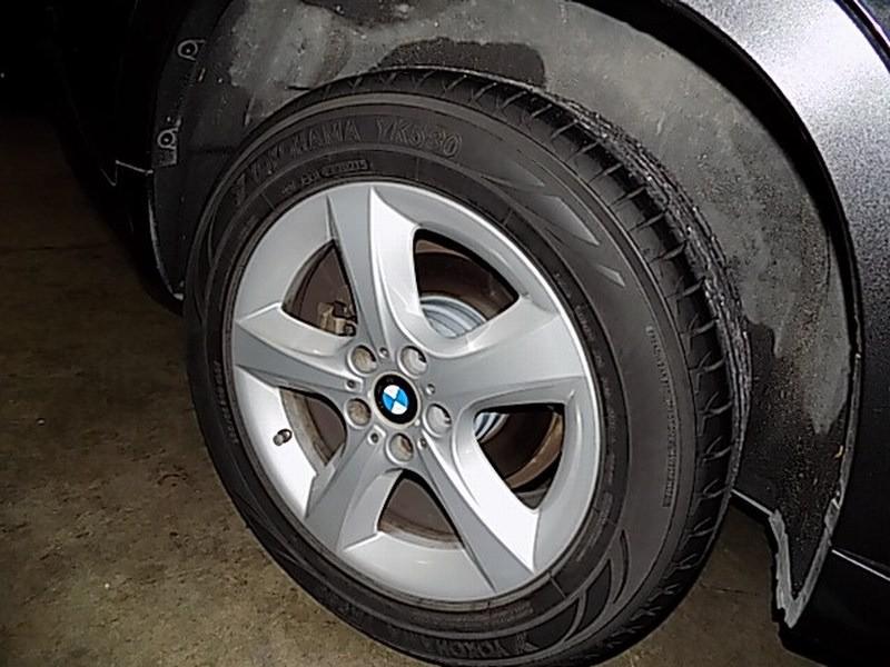 BMW X5 2007 price $8,495
