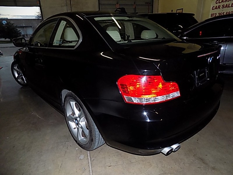 BMW 1-Series 2011 price $9,995 Cash