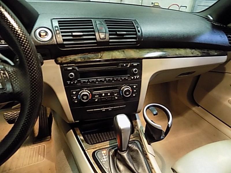 BMW 1-Series 2010 price $10,995