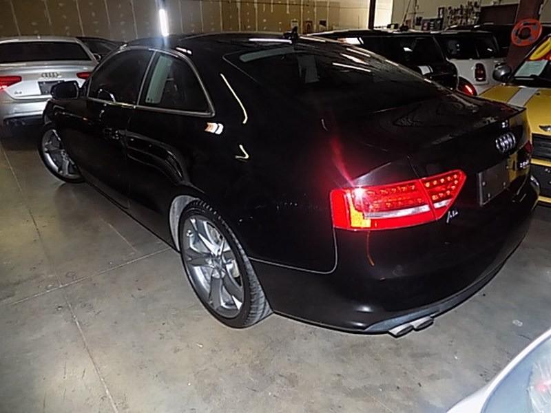 Audi A5 2012 price $10,995 Cash