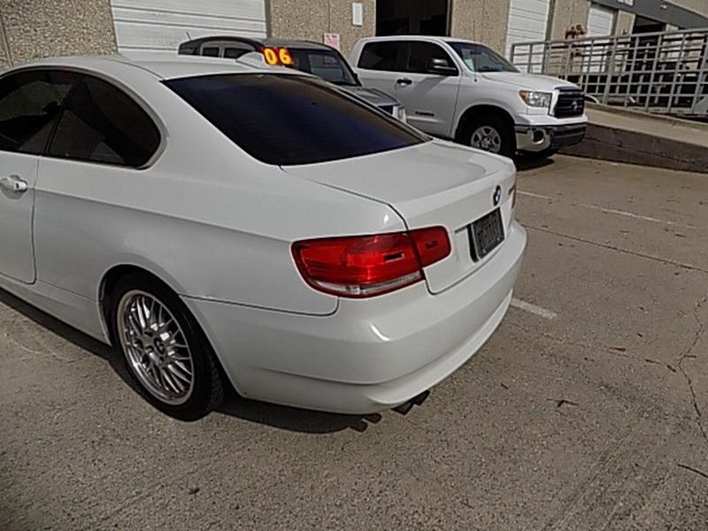 BMW 3-Series 2007 price $4,995 Cash