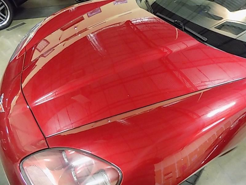 Chevrolet Corvette 2008 price $20,995