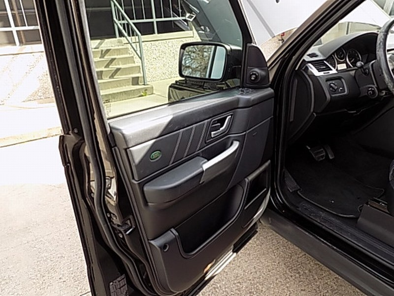Land Rover Range Rover Sport 2009 price $11,995 Cash