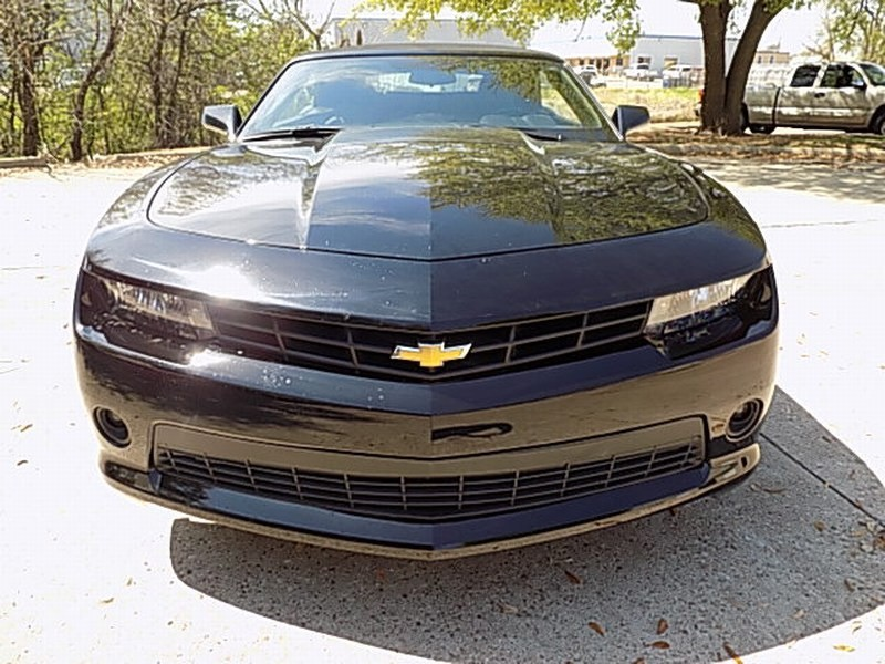 Chevrolet Camaro 2015 price $11,995 Cash