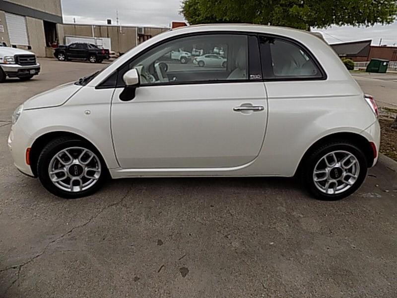 Fiat 500 2012 price $6,995 Cash