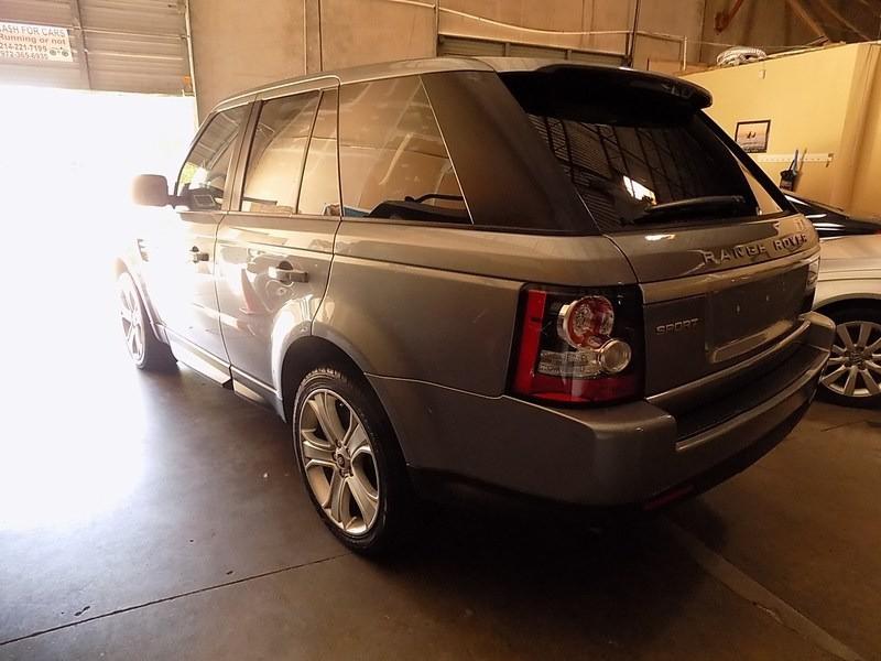 Land Rover Range Rover Sport 2013 price $15,995 Cash
