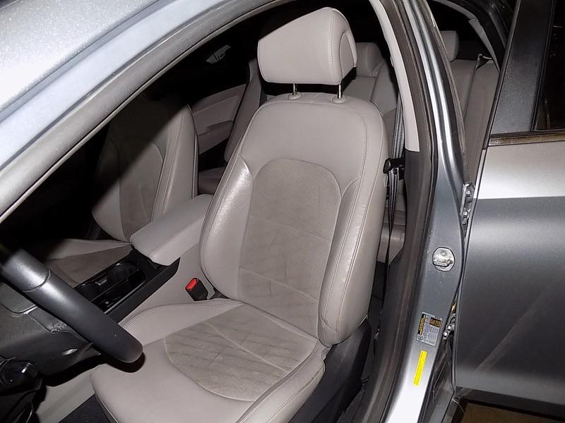 Hyundai Sonata 2015 price $12,495