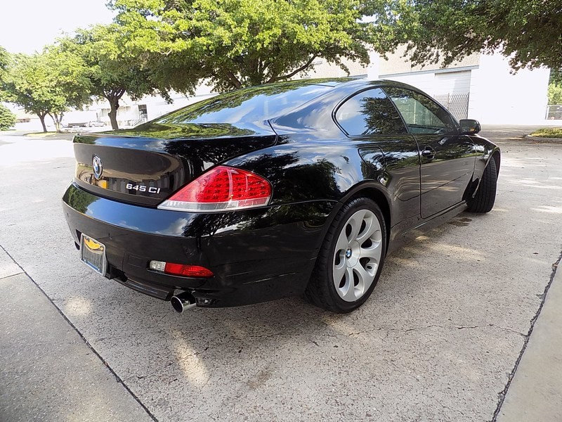 BMW 6-Series 2005 price $7,995