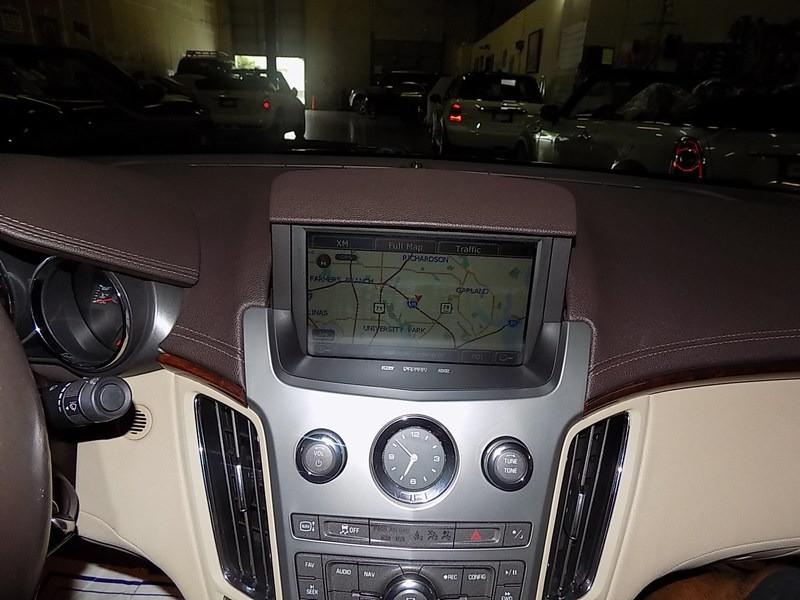 Cadillac CTS Sedan 2013 price $11,995 Cash