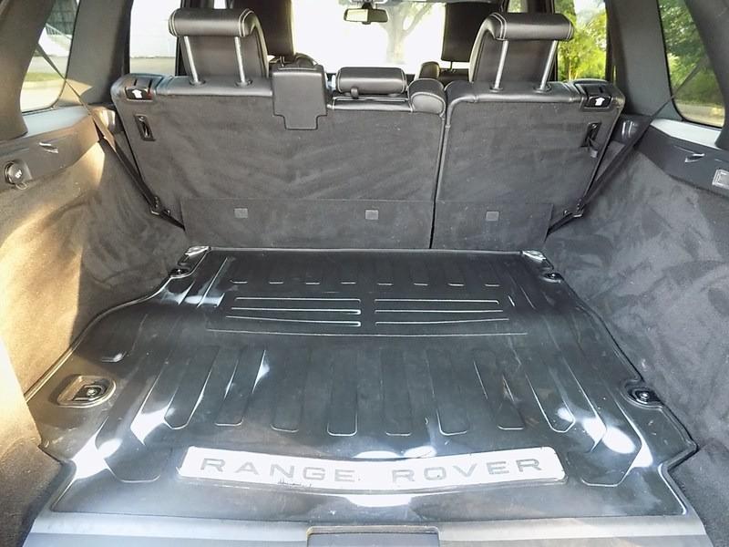 Land Rover Range Rover Sport 2012 price $14,995 Cash