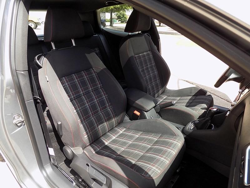 Volkswagen Golf GTI 2011 price $8,995