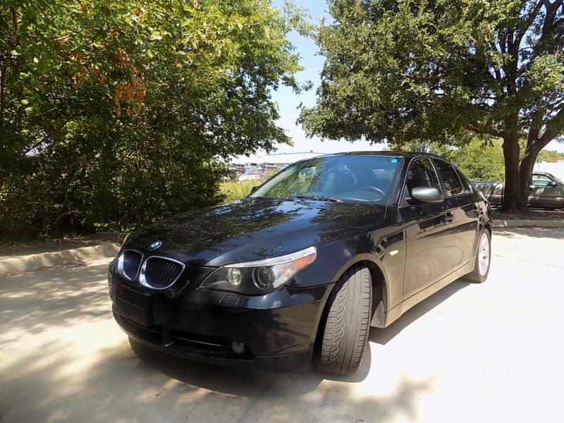 BMW 5-Series 2004 price $3,995 Cash