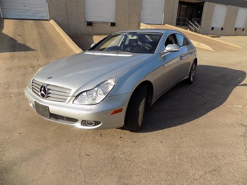 Mercedes-Benz CLS-Class 2008 price $9,995 Cash