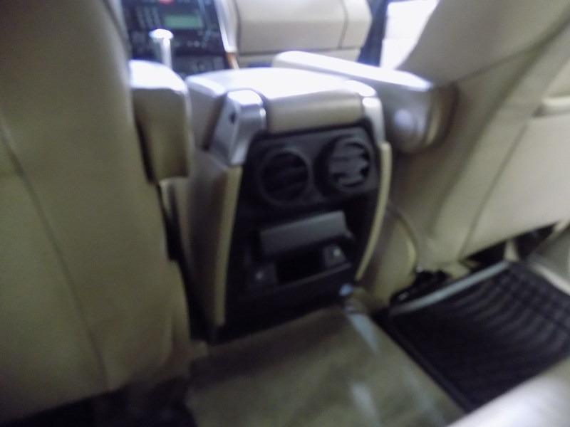 Land Rover Range Rover Sport 2009 price $8,995