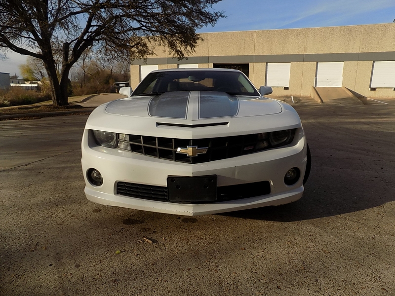 Chevrolet Camaro 2010 price $13,995 Cash