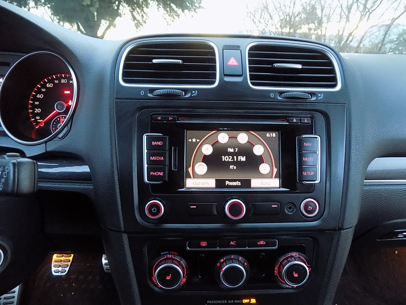 Volkswagen Golf GTI 2011 price $9,995 Cash