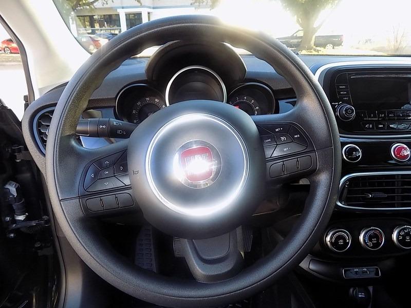 Fiat 500X 2016 price $9,995 Cash