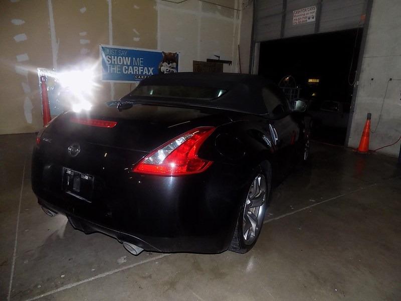 Nissan 370Z 2010 price $10,995