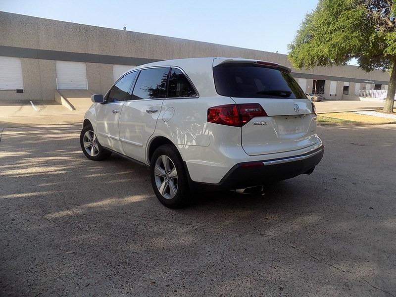 Acura MDX 2011 price $10,995