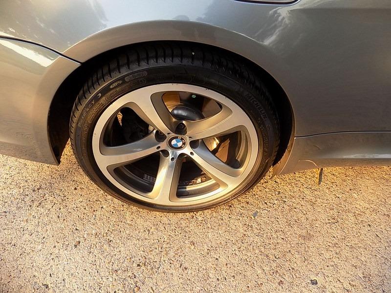 BMW 6-Series 2008 price $11,995