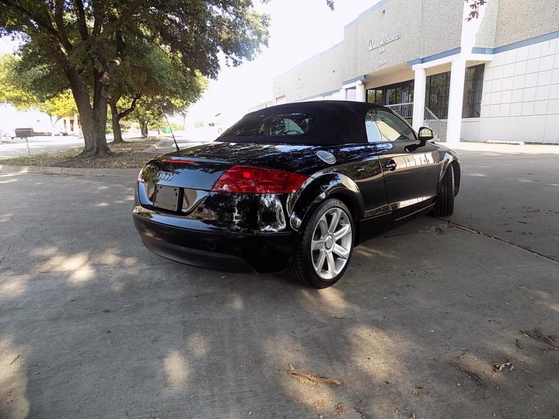 Audi TT 2008 price $9,995