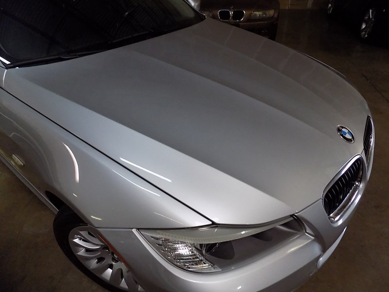 BMW 3-Series 2009 price $8,495