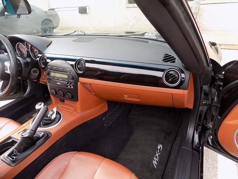 Mazda MX-5 2006 price $7,995