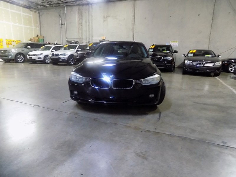 BMW 3-Series 2013 price $10,995